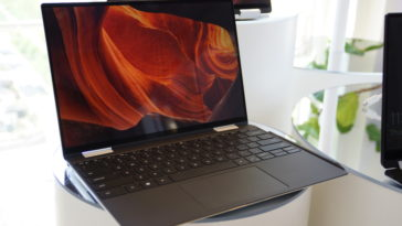 The stunning Dell XPS 13 2-in-1 just got even thinner 18