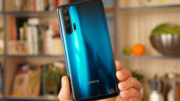 The Honor 20 Pro is the quad-camera flagship you can't buy in the US (hands-on) 15