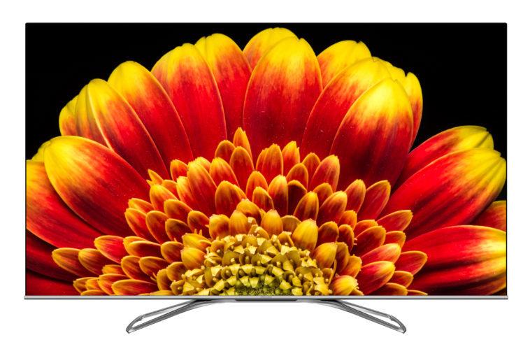Hisense H9F ULED TV