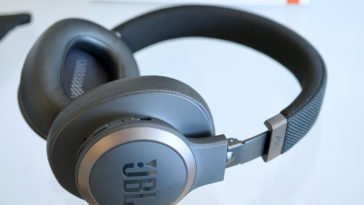 JBL Live 650BTNC noise canceling headphones review: an affordable alternative to Sony and Bose 18