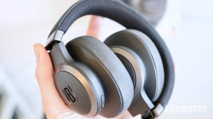 JBL Live 650BTNC noise canceling headphones review: an affordable alternative to Sony and Bose 14