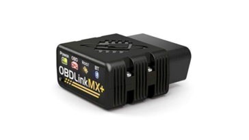 obdlink mx 364x205 - OBDLink MX+ review: bound to be your mechanic's worst enemy