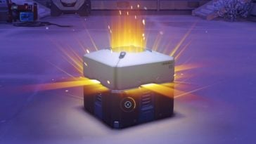 Senator introduces a bill to ban loot boxes in video games 13