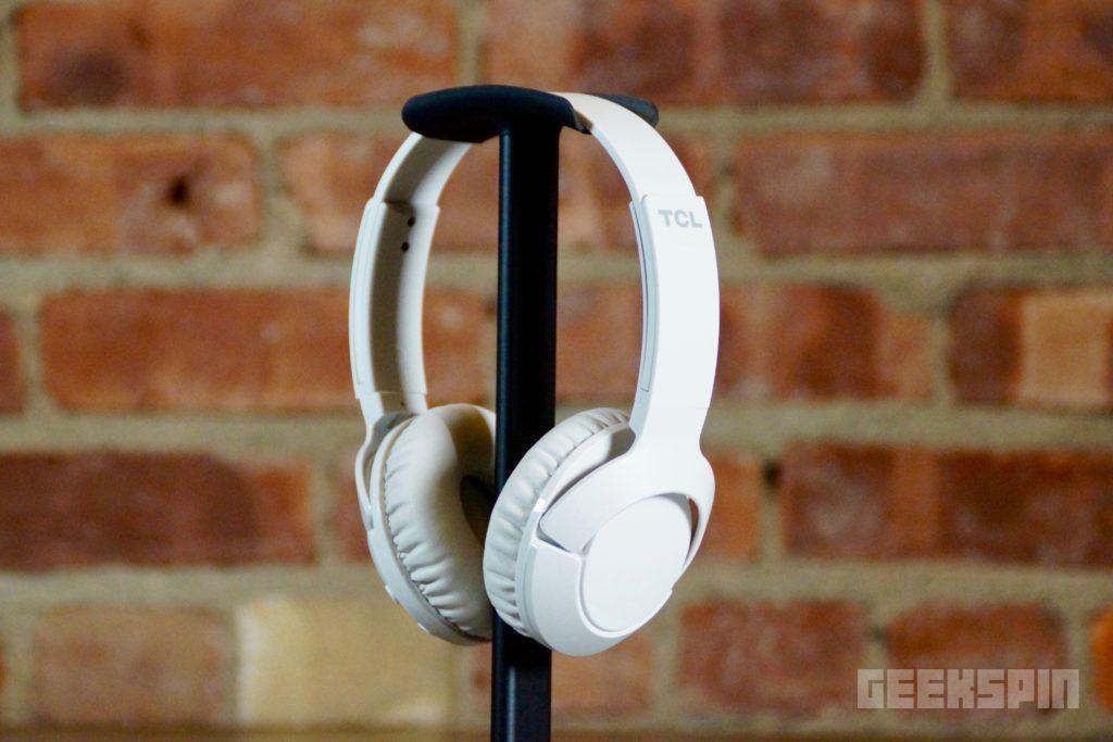 TCL Mtro Headphones