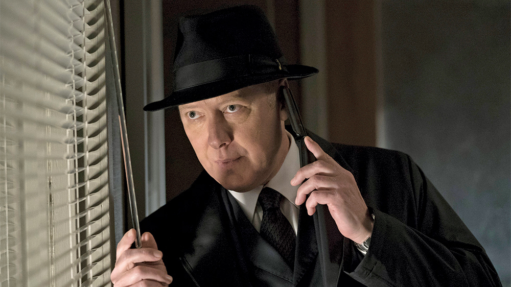 the blacklist season 4 - Here's all the TV shows cancelled or renewed for the 2019 season