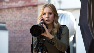 New Veronica Mars trailer reveals more about season 4's plot 13