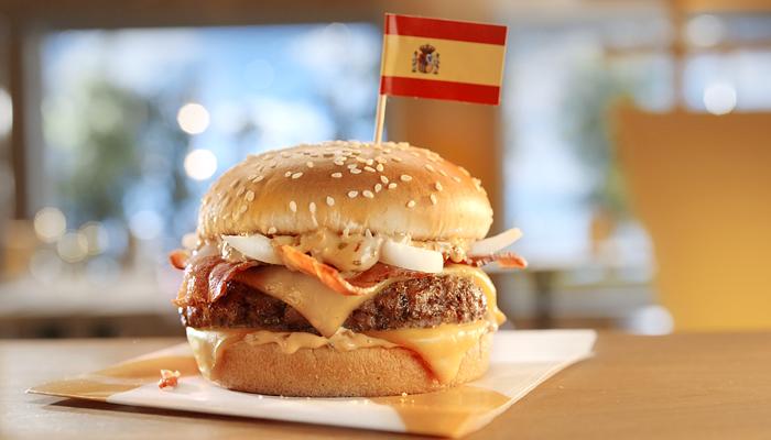 wwf 0000545 - McDonald's' Worldwide Favorites menu is coming to the US in June