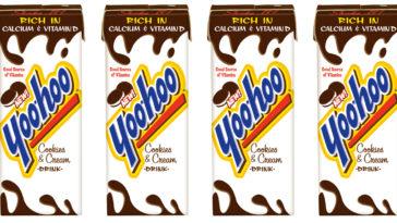 yoohoo cookies and cream drink 364x205 - Yoo-hoo Cookies and Cream drink is back and it tastes like Oreos