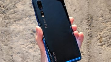 The ZTE Axon 10 Pro is finally coming to the U.S. and it's priced right 17