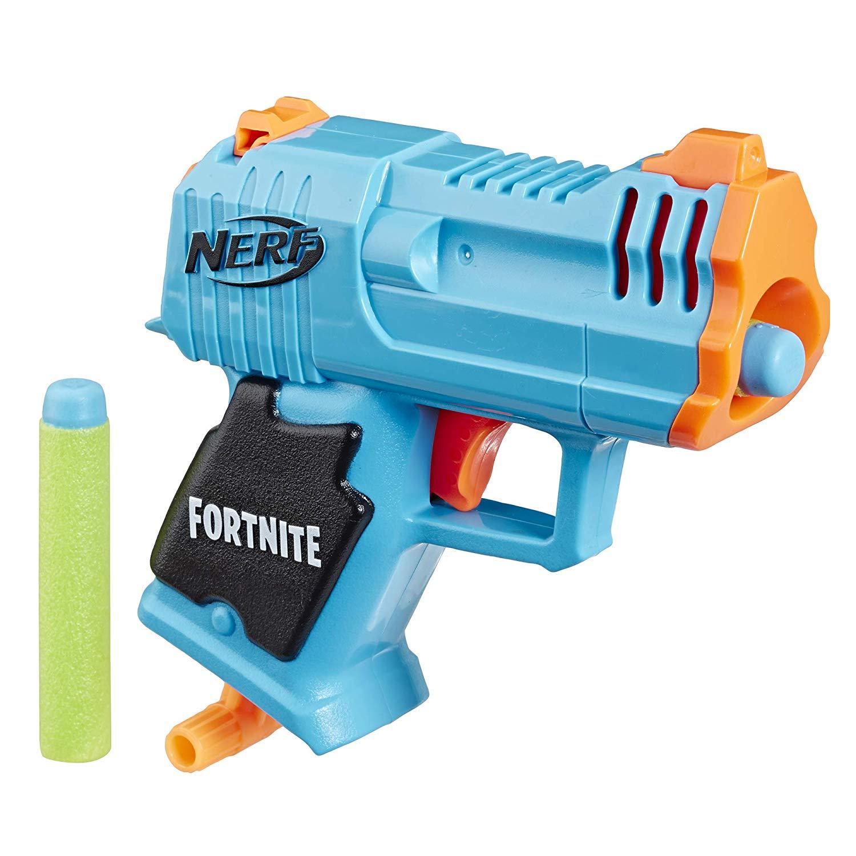 Nerf Fortnite MicroShots HC-R Blaster