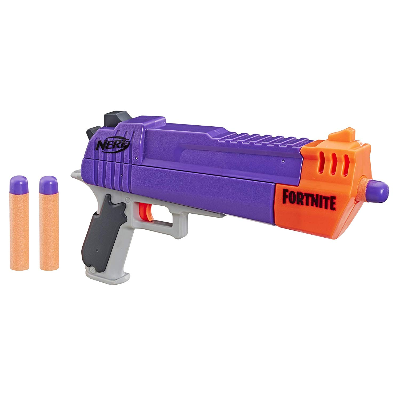 Nerf Fortnite HC-E Mega Blaster