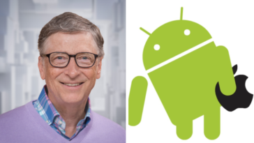 Bill Gates claims missing out on Android was his biggest mistake 17