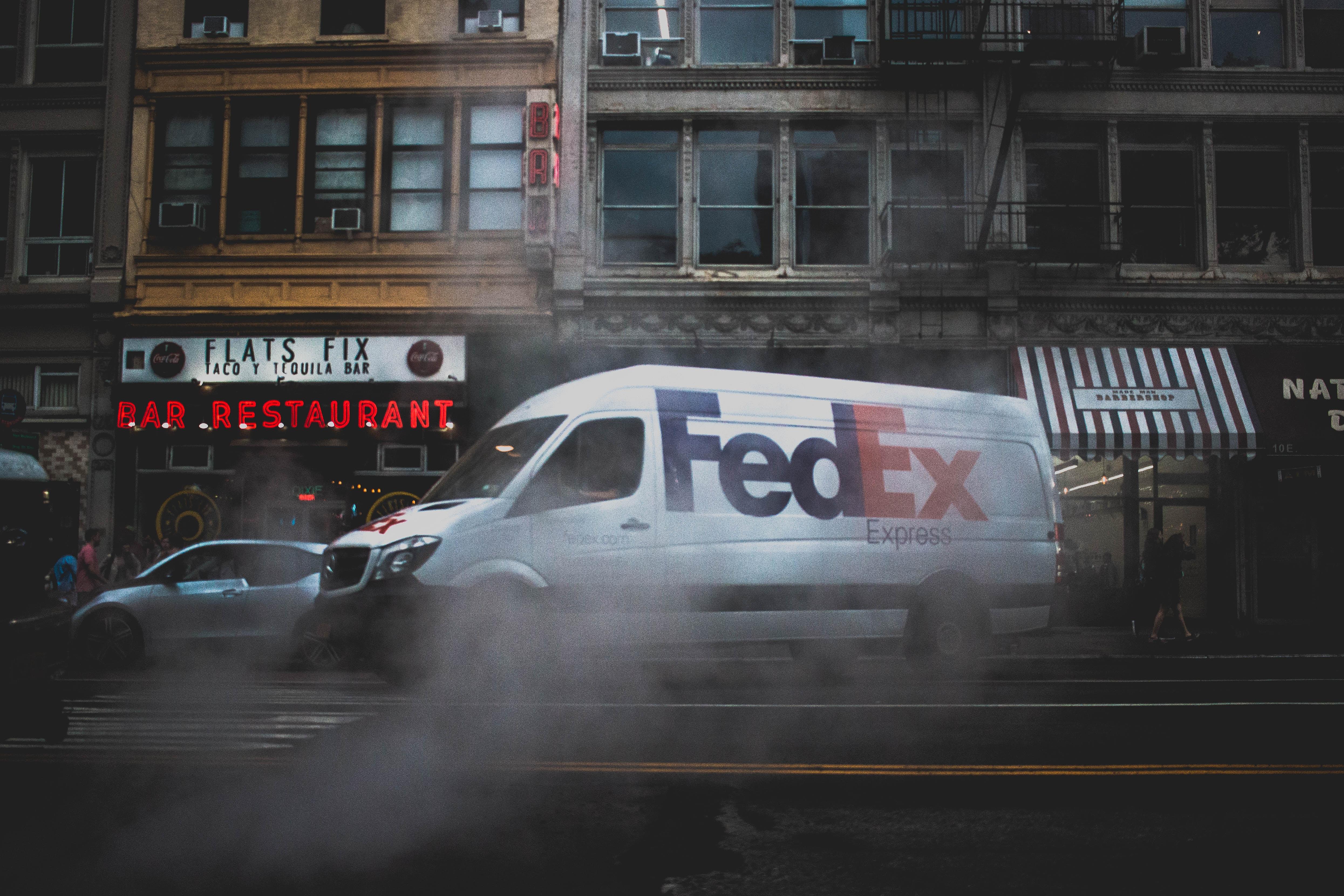 fed ex huawei 758x505 - FedEx sues U.S Commerce Department over Huawei mandate