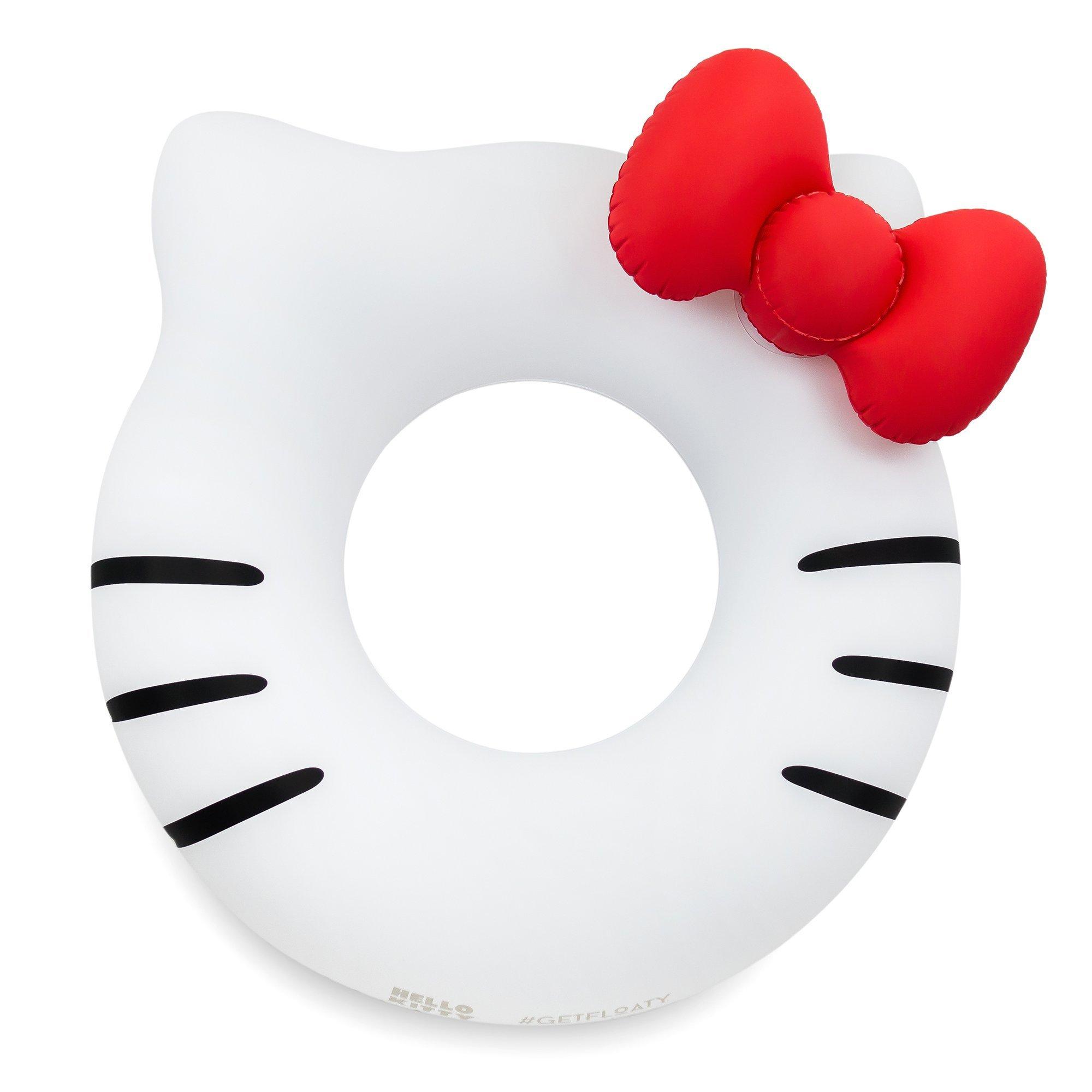 Get Floaty's Hello Kitty Tube Float