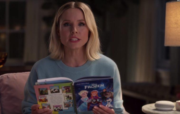 Google Home Mini now offers three read-along Disney stories 12