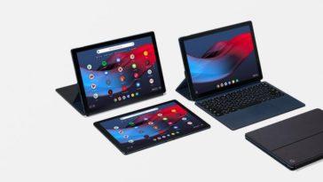Google will no longer make tablets 18