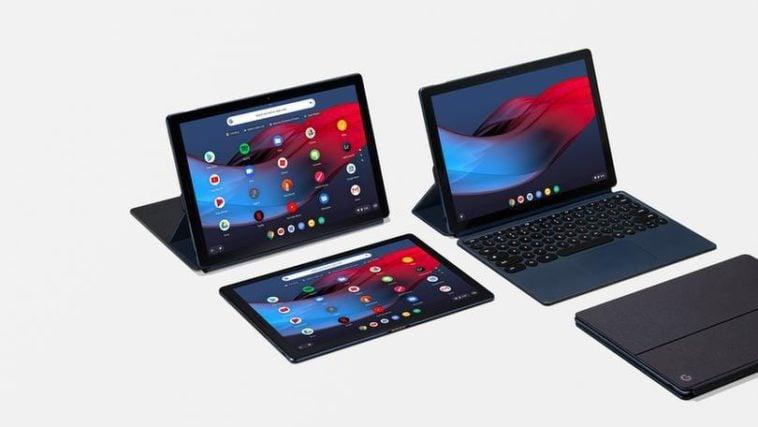 Google will no longer make tablets 20