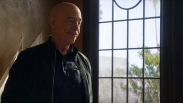 J.K. Simmons as Clyde in Veronica Mars Season 4