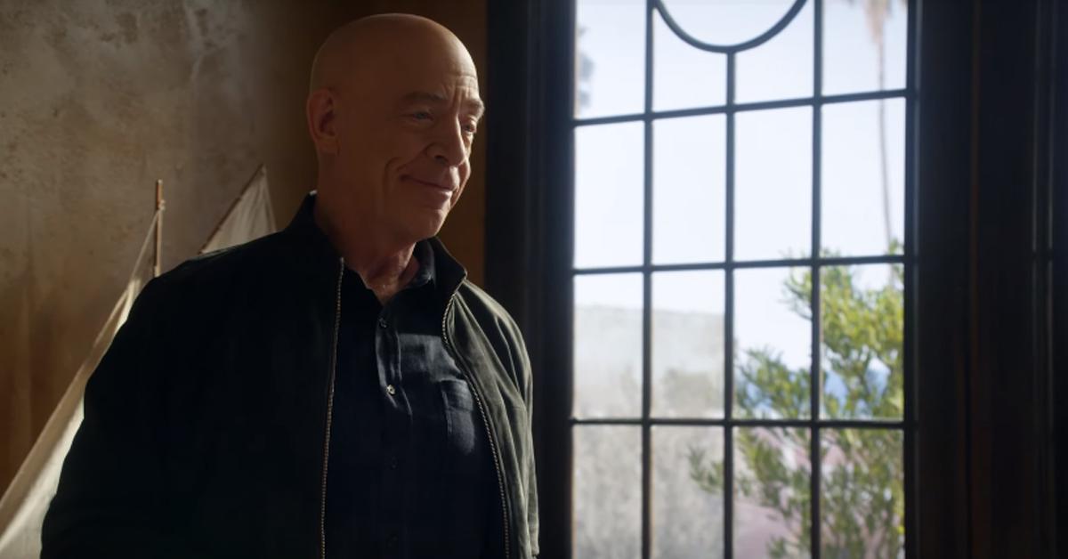 J.K. Simmons as Clyde in Veronica Mars Season 4