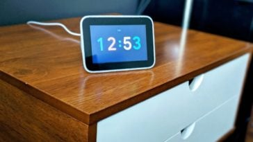 Lenovo Smart Clock review: The perfect smart display for your bedside table 13