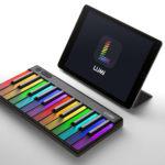 lumi ipad right 150x150 - Pharrell-backed LUMI keyboard teaches you to play piano