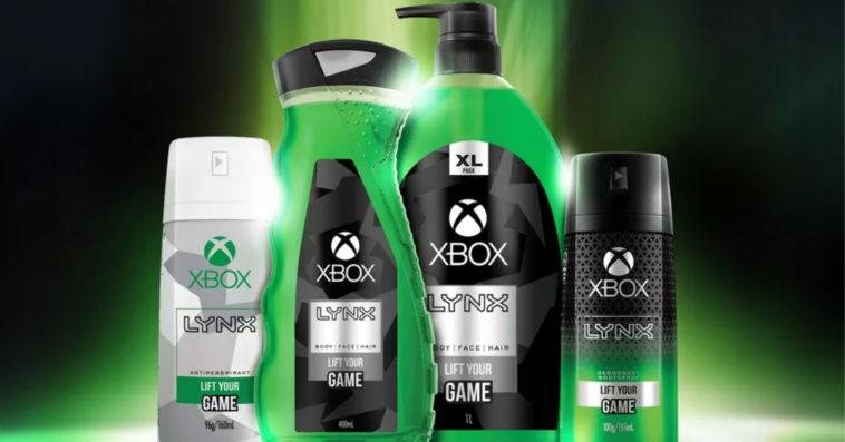 Lynx Xbox