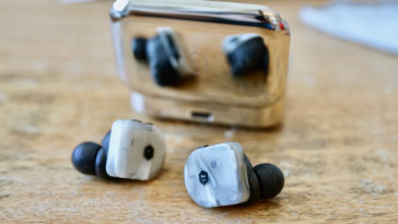 Master & Dynamics MW07 review: The best sounding true wireless earbuds 18