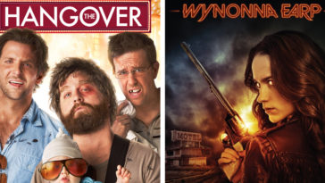 Netflix's July releases include The Hangover, Wynonna Earp Season 3, Scream 3, and more 17