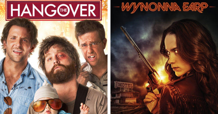 Netflix's July releases include The Hangover, Wynonna Earp Season 3, Scream 3, and more 10