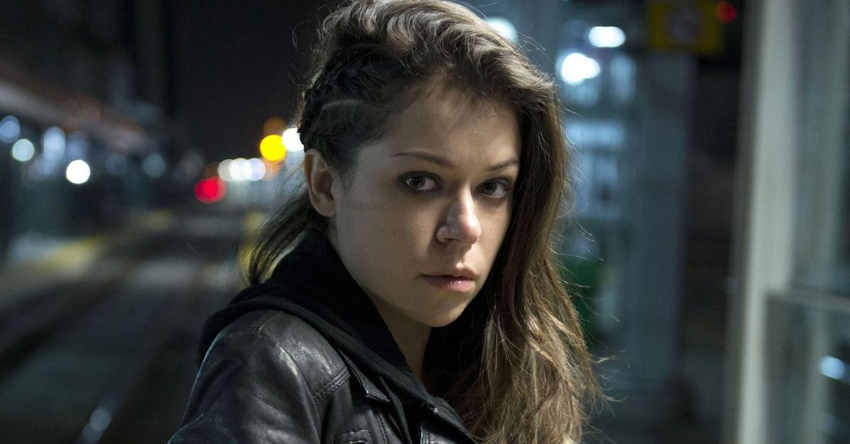 Tatiana Maslany