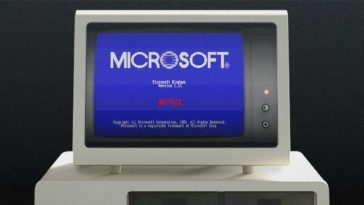 Microsoft brings back Windows 1.11 in clever Stranger Things collab 21