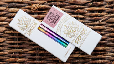 bloom farms cartridge 1 364x205 - Bloom Farms releases limited-edition Rainbow Pride CBD vape