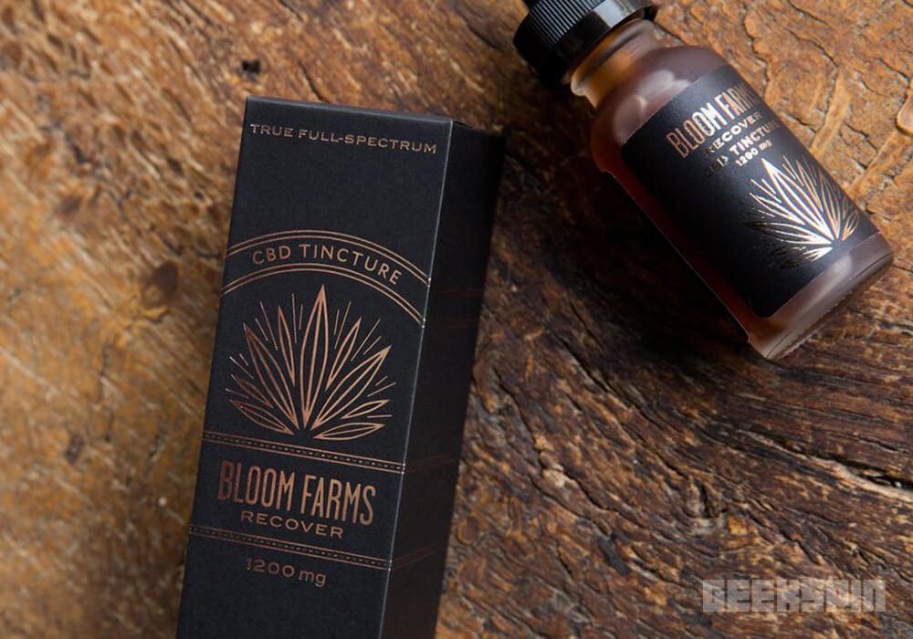 Bloom Farms releases limited-edition Rainbow Pride CBD vape 13