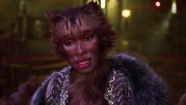 The new Cats trailer has set Twitter ablaze: here are the most hilarious reactions 18