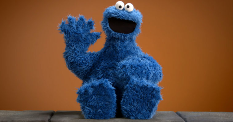 HASLAB Cookie Monster