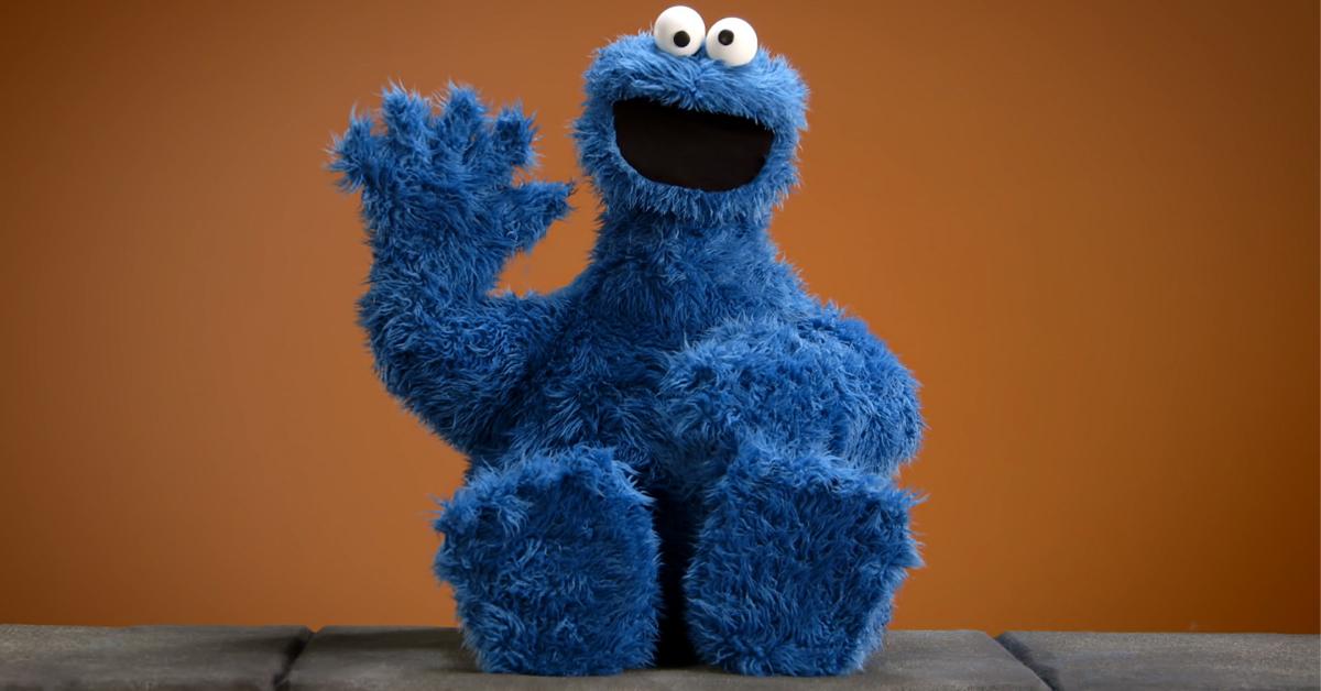 HASLAB Cookie Monster