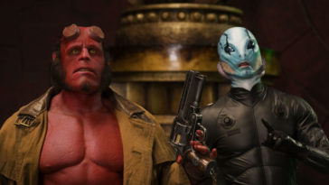 Here's Why Hellboy 3 will never become a comic book 13
