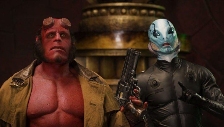 Here's Why Hellboy 3 will never become a comic book 9