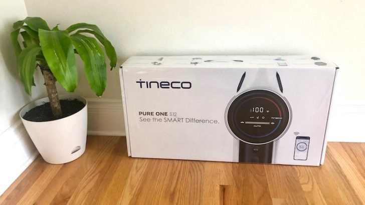 Tineco Pure One S12 cordless vacuum review: Smart, quiet and powerful 11