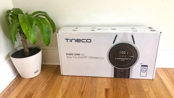 Tineco Pure One S12 cordless vacuum review: Smart, quiet and powerful 19