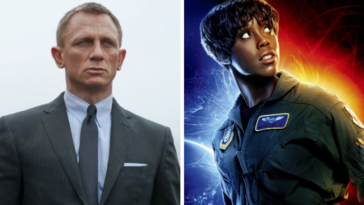 The next James Bond 007 lead will be played by a woman 14