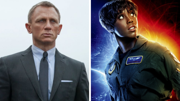 The next James Bond 007 lead will be played by a woman 13