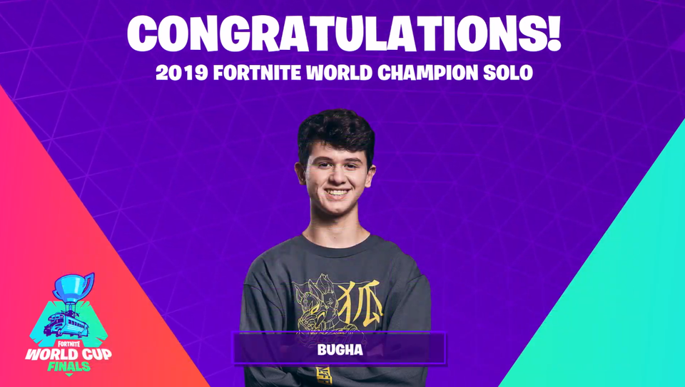 Friday Tournament Fortnite Winners Fortnite Tournament Winner Earns A 3 Million Prize And He S Only 16 Years Old Geekspin