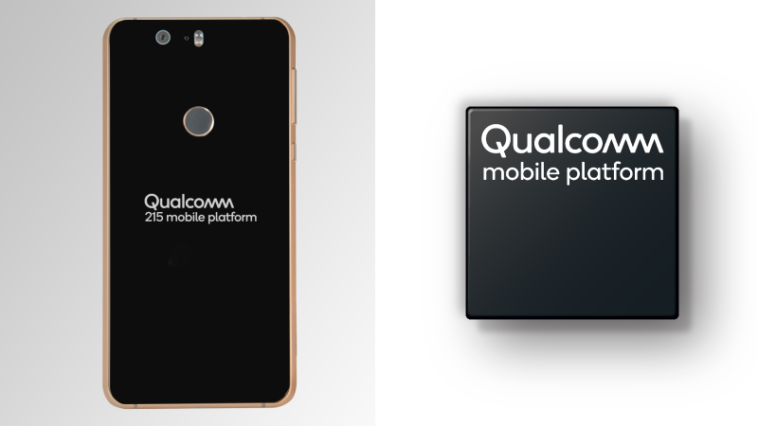 Qualcomm's 215 Mobile Platform offers a 50% performance boost for budget smartphones 12
