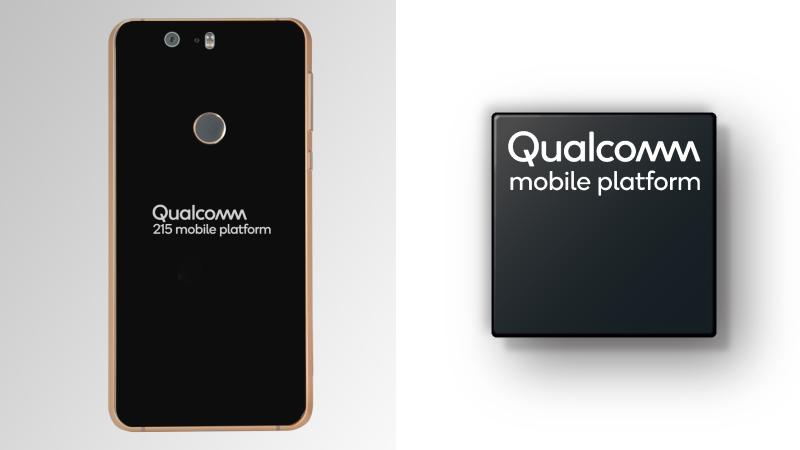 qualcomm 215 mobile platform 150x150 - Qualcomm's 215 Mobile Platform offers a 50% performance boost for budget smartphones