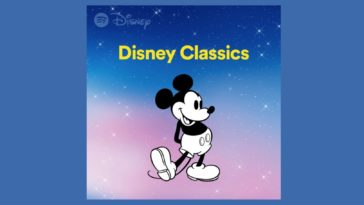 Spotify's Disney Hub offers tunes from Star Wars, Frozen, Marvel and other popular Disney franchises 15