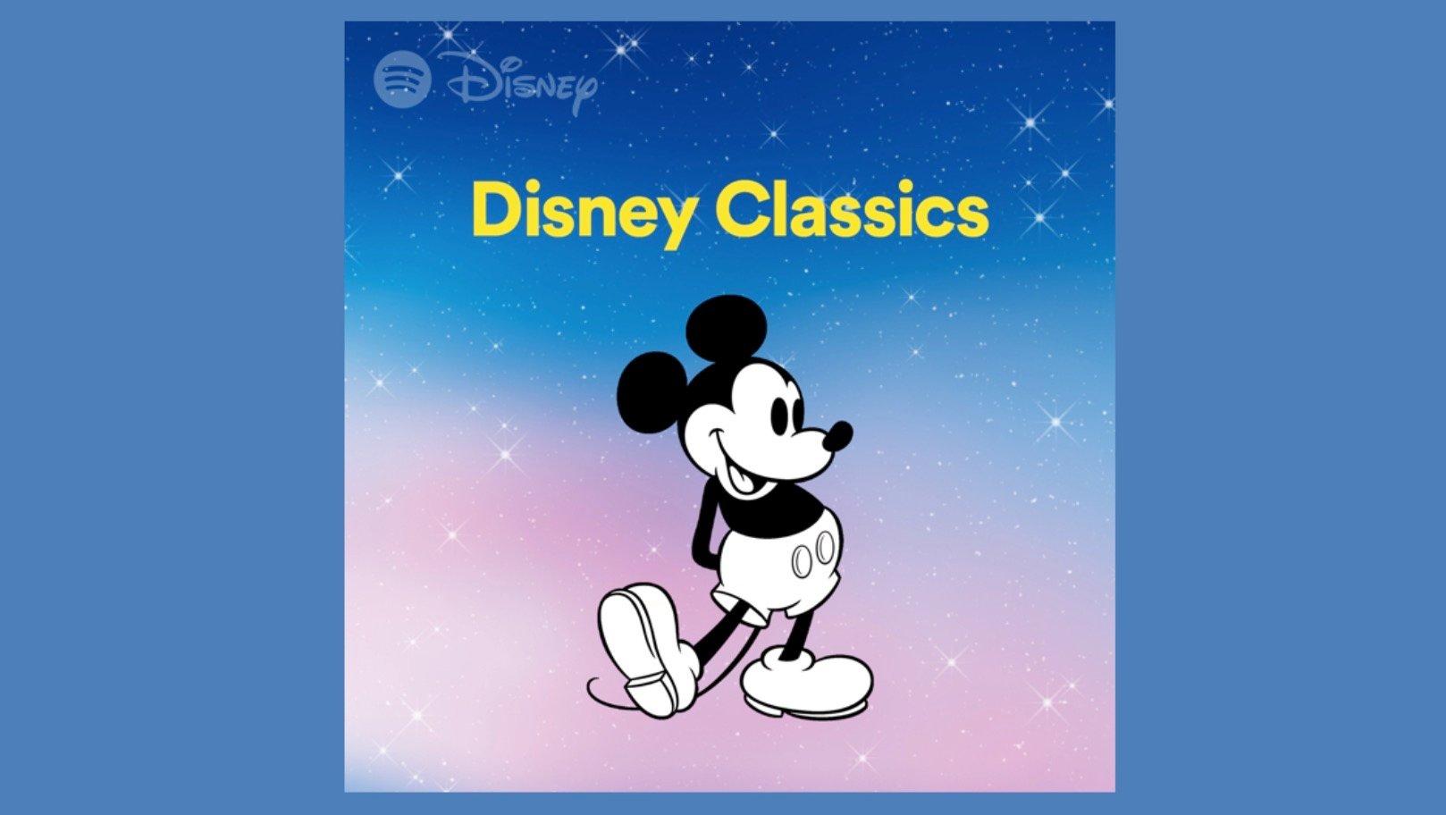 spotify disney hub 150x150 - Spotify's Disney Hub offers tunes from Star Wars, Frozen, Marvel and other popular Disney franchises
