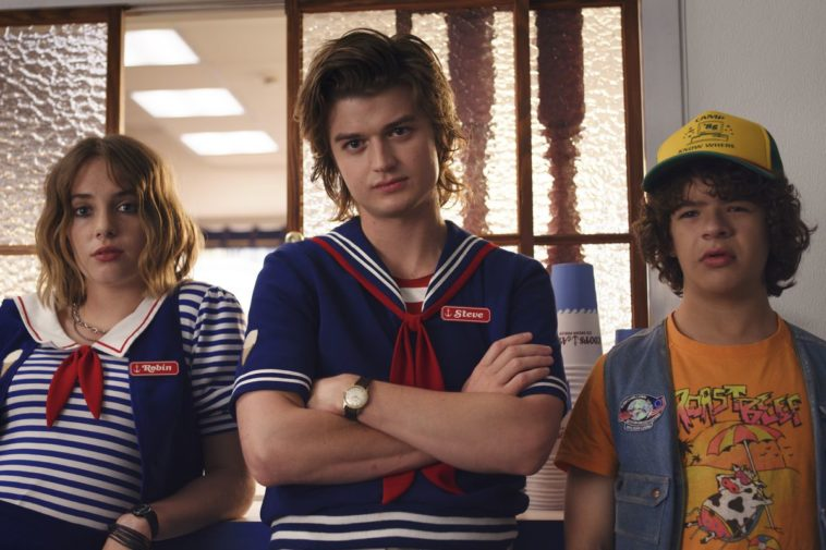 Here's the best way to watch Stranger Things season 3 at work without getting caught 10