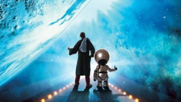 The Hitchhiker's Guide to the Galaxy TV series is coming to Hulu 11