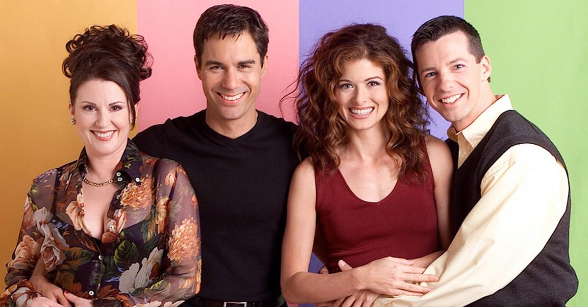 Will & Grace cast